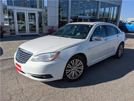2014 Chrysler 200 Limited (Stk: U121472-OC) in Orangeville - Image 1 of 18
