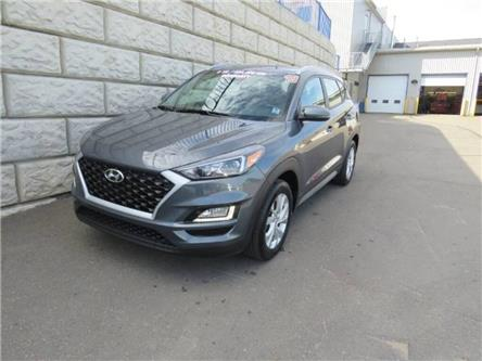 2019 Hyundai Tucson Preferred (Stk: D01005P) in Fredericton - Image 1 of 17