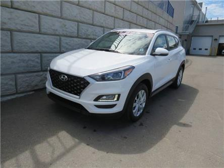 2019 Hyundai Tucson Preferred (Stk: D00965P) in Fredericton - Image 1 of 17