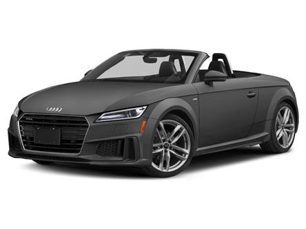 2020 Audi TT 45 (Stk: 53480) in Ottawa - Image 1 of 8