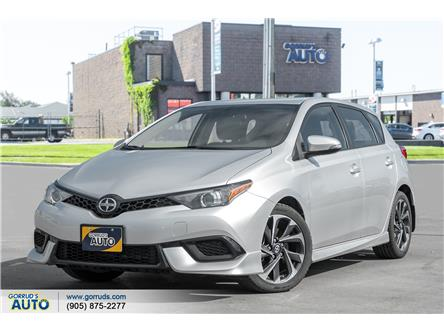 2016 Scion iM Base (Stk: 501218) in Milton - Image 1 of 18