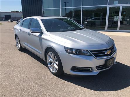 2019 Chevrolet Impala 2LZ (Stk: DR5624N Tillsonburg) in Tillsonburg - Image 1 of 30