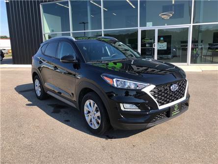 2020 Hyundai Tucson  (Stk: 5655 Ingersoll) in Ingersoll - Image 1 of 30