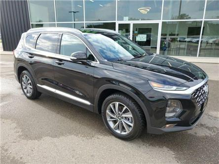 2020 Hyundai Santa Fe  (Stk: 5654 Ingersoll) in Ingersoll - Image 1 of 30