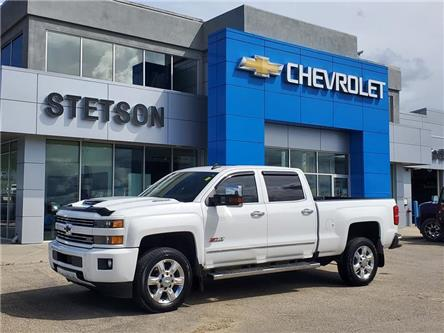 2018 Chevrolet Silverado 2500HD LTZ (Stk: 20-314A) in Drayton Valley - Image 1 of 16