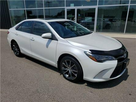 2016 Toyota Camry  (Stk: 5688N TILLSONBURG) in Tillsonburg - Image 1 of 30