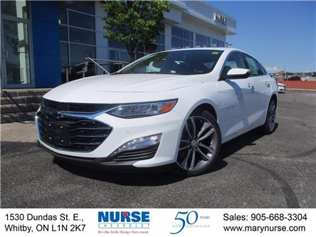 2020 Chevrolet Malibu Premier (Stk: 20N008) in Whitby - Image 1 of 30