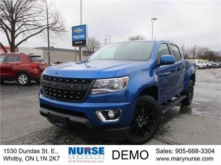 2020 Chevrolet Colorado LT (Stk: 20S005) in Whitby - Image 1 of 28