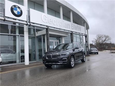 2020 BMW X5 xDrive40i (Stk: B20078) in Barrie - Image 1 of 10