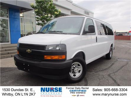 2019 Chevrolet Express 3500 LS (Stk: 10X321) in Whitby - Image 1 of 20