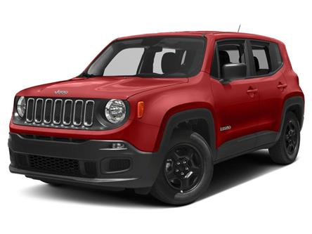2015 Jeep Renegade Sport (Stk: 20001A) in Perth - Image 1 of 9