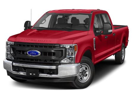 2020 Ford F-350 Lariat (Stk: 20205) in Wilkie - Image 1 of 9