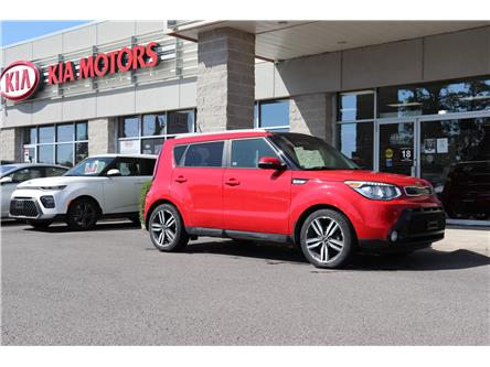 2016 Kia Soul SX Luxury (Stk: 35557a) in Cobourg - Image 1 of 24