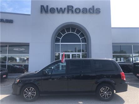 2019 Dodge Grand Caravan GT (Stk: 24918P) in Newmarket - Image 1 of 13