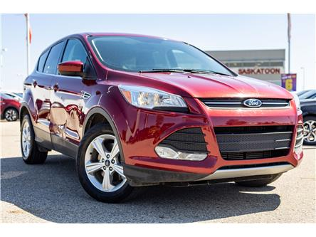 2016 Ford Escape SE (Stk: P4734A) in Saskatoon - Image 1 of 19