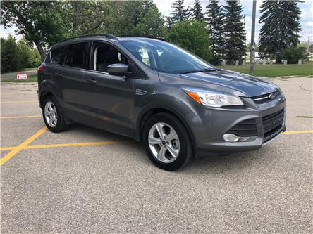 2014 Ford Escape SE (Stk: 10157.0) in Winnipeg - Image 1 of 26