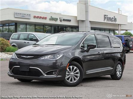2020 Chrysler Pacifica Touring-L Plus (Stk: 98892) in London - Image 1 of 24
