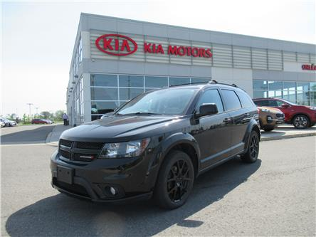 2016 Dodge Journey SXT/Limited (Stk: 2038A) in Orléans - Image 1 of 22