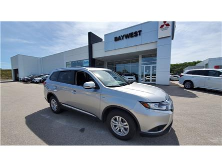 2019 Mitsubishi Outlander SE (Stk: PM19058) in Owen Sound - Image 1 of 16