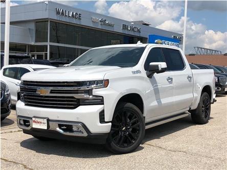 2020 Chevrolet Silverado 1500 High Country (Stk: 130774) in Milton - Image 1 of 15