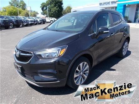 2019 Buick Encore Preferred (Stk: 29937) in Renfrew - Image 1 of 10