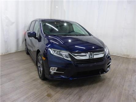 2019 Honda Odyssey  (Stk: 1970145) in Calgary - Image 1 of 25