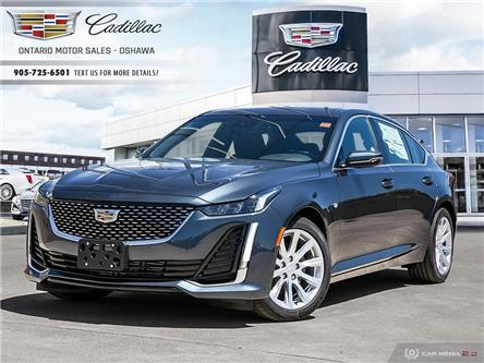 2020 Cadillac CT5 Luxury (Stk: 0141076) in Oshawa - Image 1 of 18