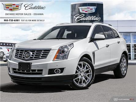 2014 Cadillac SRX Premium (Stk: 195986A) in Oshawa - Image 1 of 36