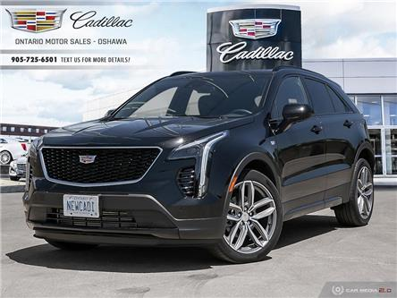2020 Cadillac XT4 Sport (Stk: 0108028) in Oshawa - Image 1 of 22