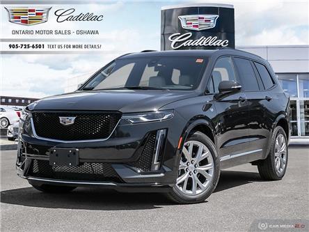 2020 Cadillac XT6 Sport (Stk: 0209942) in Oshawa - Image 1 of 18