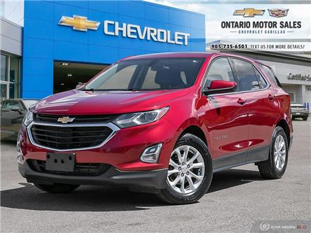 2018 Chevrolet Equinox LT (Stk: 13244C) in Oshawa - Image 1 of 36