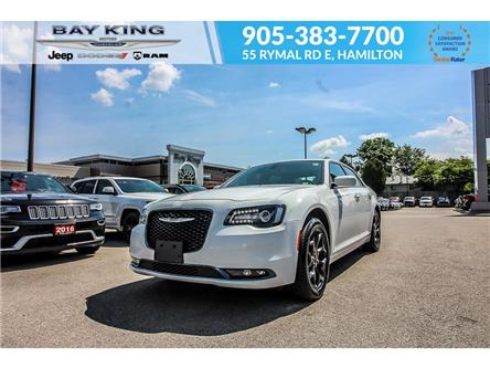 2019 Chrysler 300 S (Stk: 7097R) in Hamilton - Image 1 of 20
