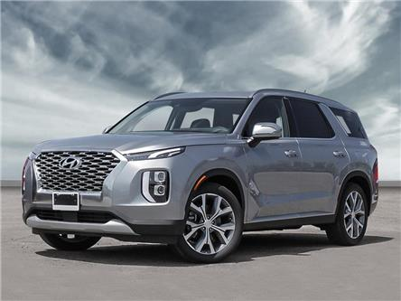 2020 Hyundai Palisade  (Stk: 21732) in Aurora - Image 1 of 23