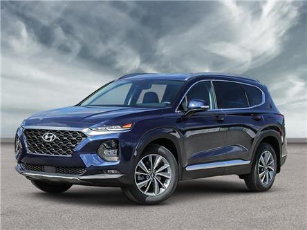 2020 Hyundai Santa Fe  (Stk: 21795) in Aurora - Image 1 of 10