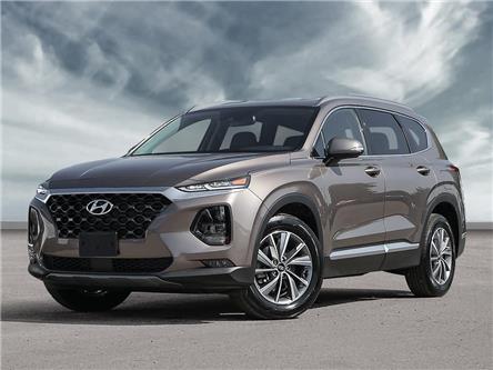 2020 Hyundai Santa Fe  (Stk: 21799) in Aurora - Image 1 of 23
