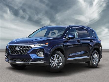 2020 Hyundai Santa Fe Essential 2.4  w/Safety Package (Stk: 21940) in Aurora - Image 1 of 23