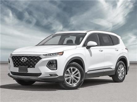 2020 Hyundai Santa Fe  (Stk: 21970) in Aurora - Image 1 of 23
