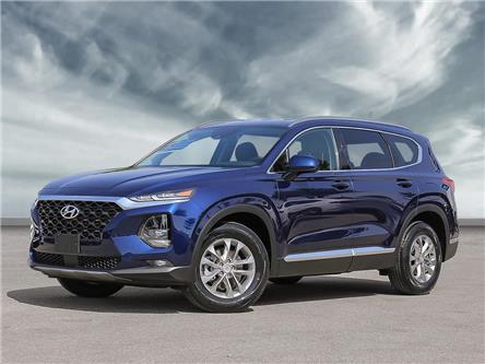 2020 Hyundai Santa Fe  (Stk: 21987) in Aurora - Image 1 of 23