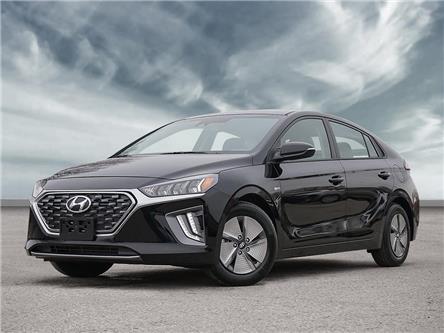 2020 Hyundai Ioniq Hybrid Ultimate (Stk: 22062) in Aurora - Image 1 of 23