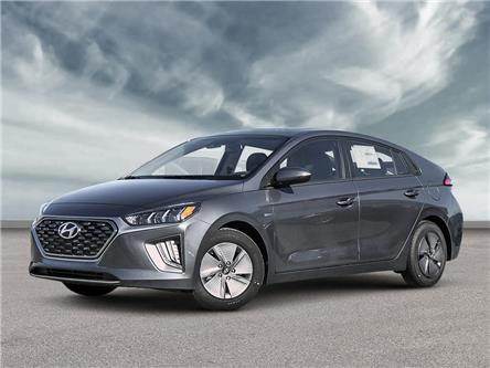 2020 Hyundai Ioniq Hybrid Ultimate (Stk: 22061) in Aurora - Image 1 of 23