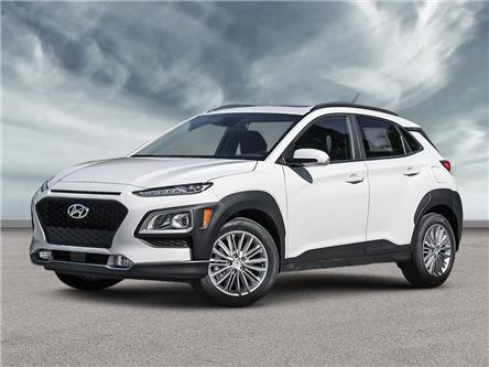 2020 Hyundai Kona 2.0L Luxury (Stk: 22075) in Aurora - Image 1 of 22