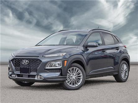 2020 Hyundai Kona 2.0L Luxury (Stk: 22078) in Aurora - Image 1 of 23