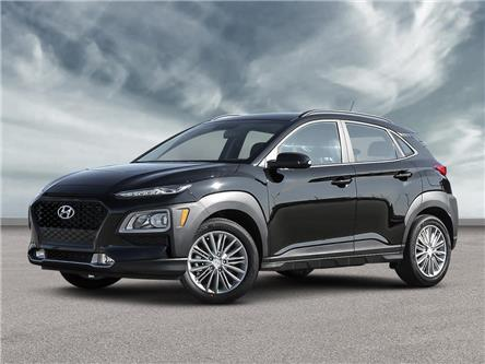 2020 Hyundai Kona 2.0L Preferred (Stk: 22086) in Aurora - Image 1 of 23
