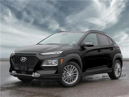 2020 Hyundai Kona 2.0L Luxury (Stk: 22155) in Aurora - Image 1 of 23