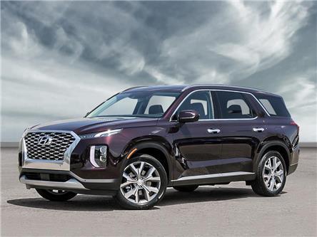 2020 Hyundai Palisade  (Stk: 22222) in Aurora - Image 1 of 11