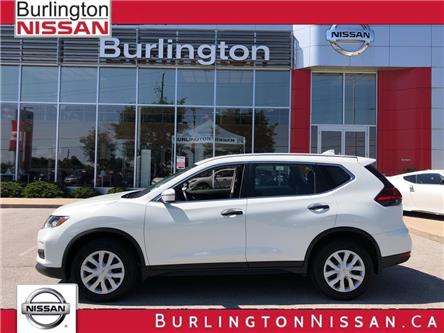 2017 Nissan Rogue S (Stk: A6988) in Burlington - Image 1 of 19