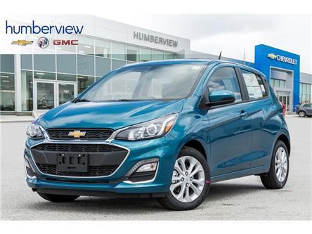2020 Chevrolet Spark 1LT CVT (Stk: 20SK024) in Toronto - Image 1 of 18