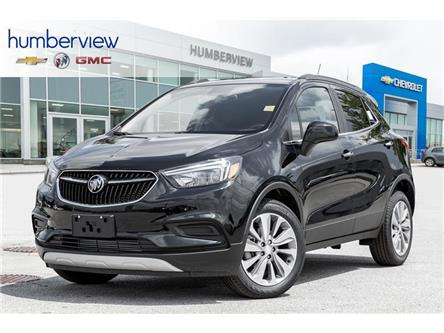 2020 Buick Encore Preferred (Stk: B0E045) in Toronto - Image 1 of 18
