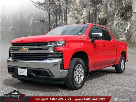 2019 Chevrolet Silverado 1500 LT (Stk: TKZ351768) in Terrace - Image 1 of 20