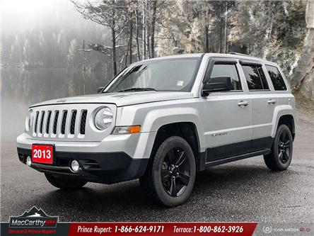 2013 Jeep Patriot Sport/North (Stk: TDD120467) in Terrace - Image 1 of 21
